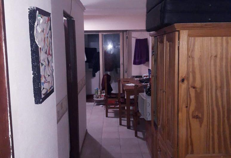 En venta departamento amueblado en la ciudad de la Plata,Bs As