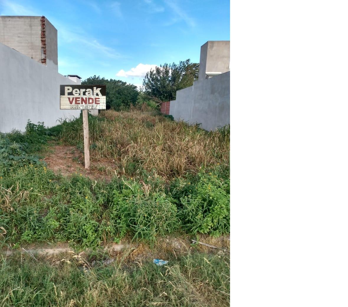 En venta terreno en calle Mexico s/n superficie total 300 mts2.