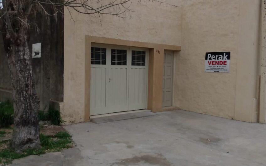En venta casa céntrica ubicada en calle Balcarce y Rondeau. Salto B